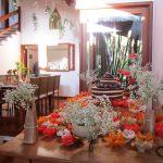 mesa casamento mini wedding