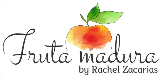 fruta madura raquel zacharias