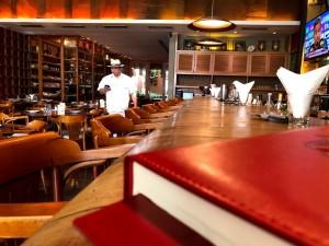 café e restaurante