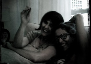 Mariangela Corsini e Patida