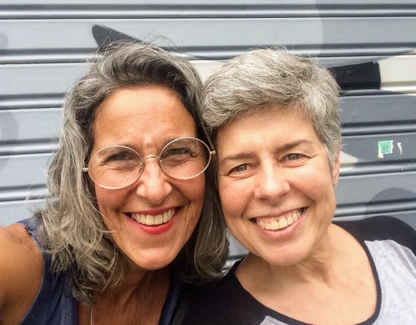 Mulheres em transição – Kika Pereira