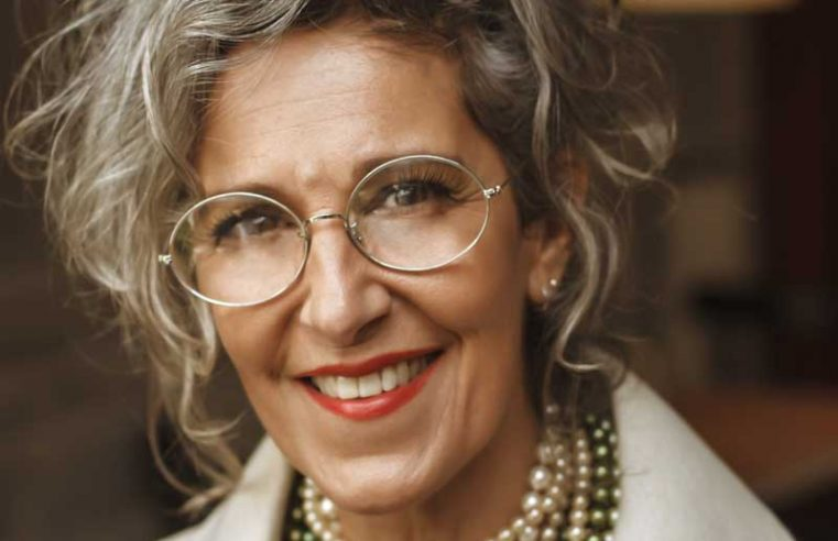 Rui Mendes retrata Patida Mauad
