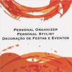 personal organizer, stylist e eventos