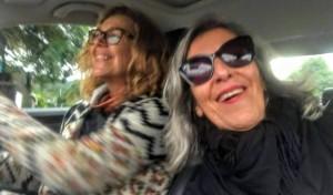 Viagem entre amigas