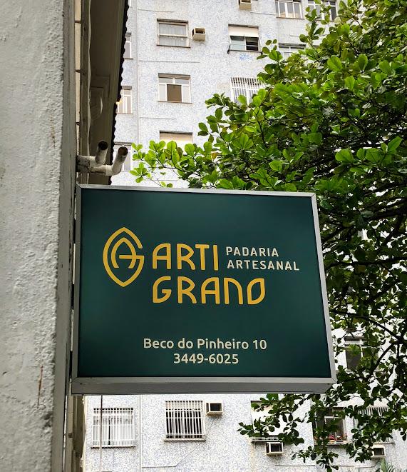 Café da Manhã no Flamengo