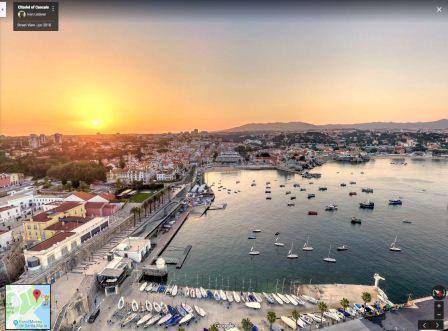 Fim de Semana Saindo de Lisboa por Caio Veronese