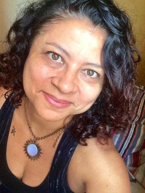 Mulheres em transição: Wanda Santos