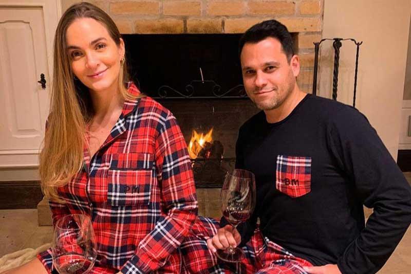 Look do dia: Pijama!