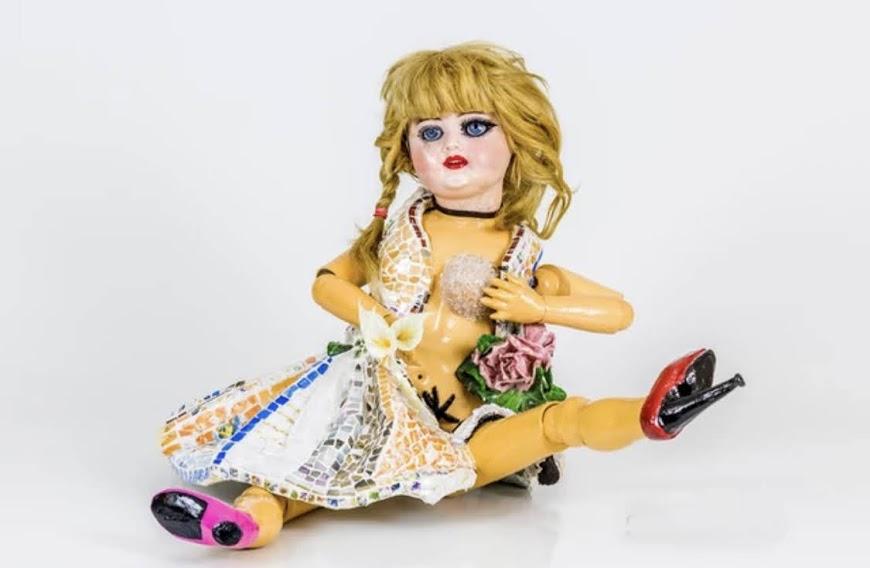 As Bonecas de Vera Lucchini