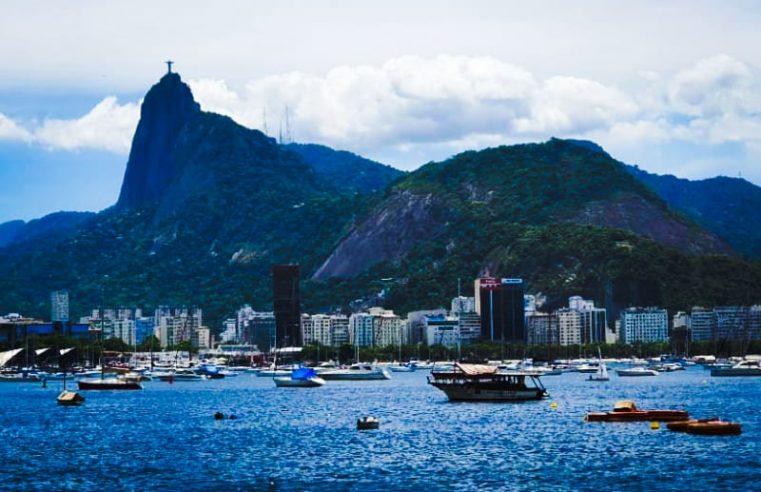 Cinco Lugares no Rio de Janeiro por Lilian Azevedo de Moraes